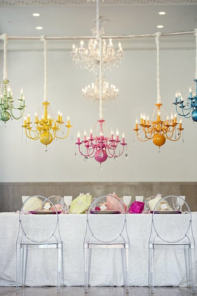 Gem Inspired Bat Mitzvah