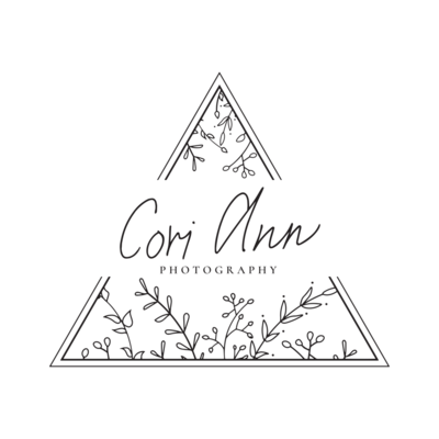 Cori Ann Photography Logo
