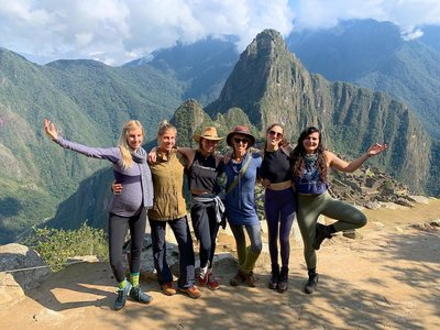 200 Hour Therapeutic Yoga Teacher Training Peru - Soma Yoga YTT