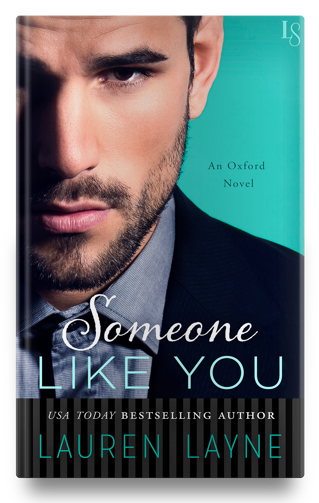 LaurenLayne-Cover-SomeoneLikeYou-Hardcover-LowRes