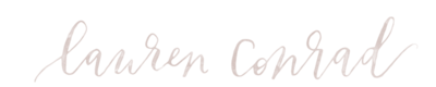 BABES AND THE BUNGALOW BOUDOIR FEATURED ON LAUREN CONRAD