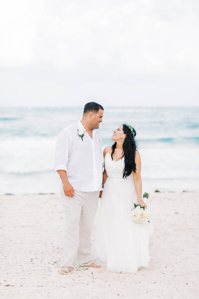 Jenny King Photography - Patrick & Kelli Garza - Destination Wedding - Paradisus Punta Cana Dominican Republic - Destination Wedding Photographer - 39