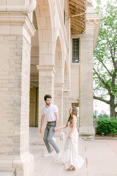 Leidy and Josh Photography | Belle Isle Engagement-246