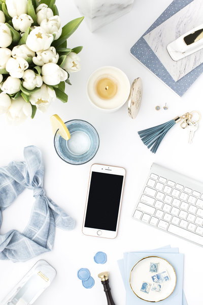 French Blue Styled Desktop_Styled Stock Photography_SC Stockshop_07
