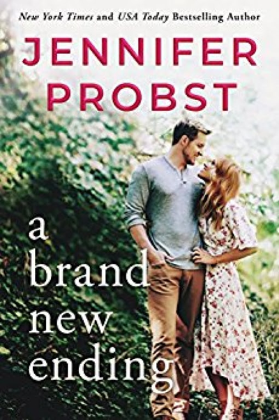 Mandy Lawler - A Brand new ending-Probst