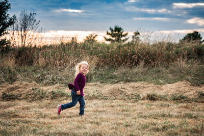 Monroe Michigan Family Photography Session - Olds Family-58
