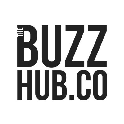 Buzz hub logo test