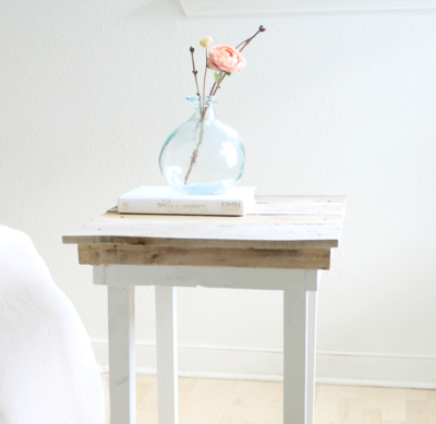 diy pallet nightstand2