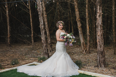 Bridal Art at Hidden Creek