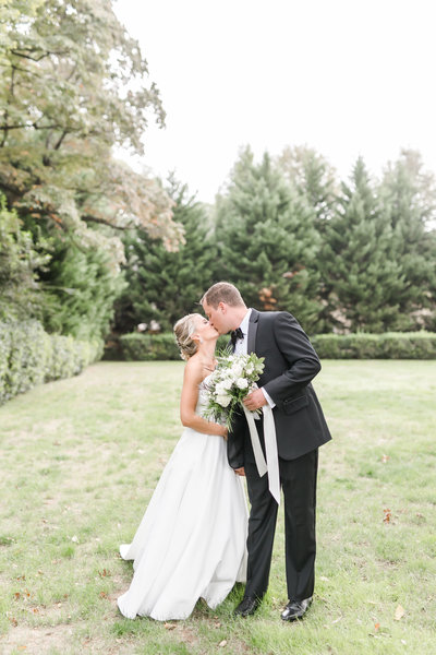 Charlotte Wedding Photography | Romantic fall wedding | Heather Yvonne