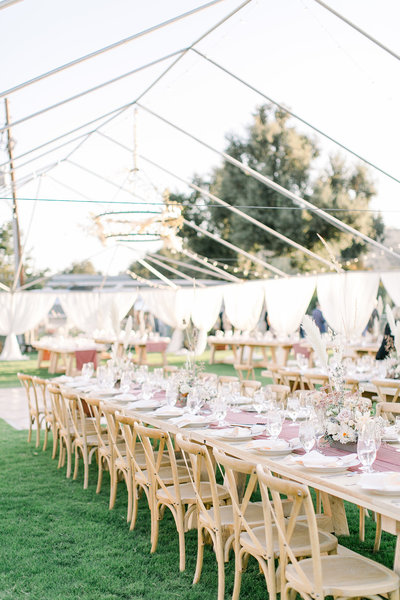 Ribbon & Leaf Events