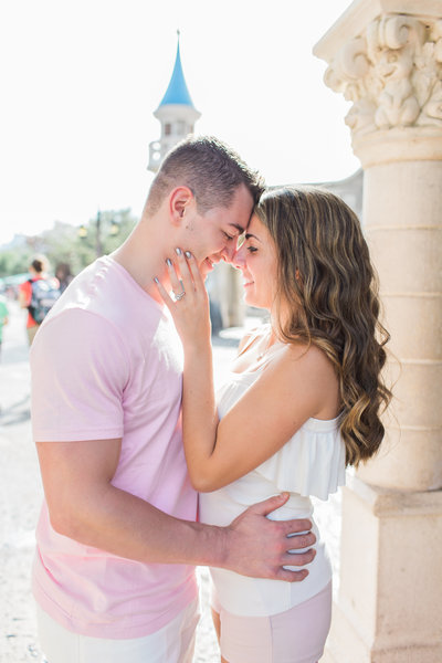 Jess Collins Photography Our Magic Kingdom Engagement Session (53 of 90)