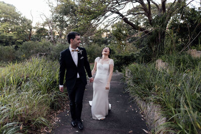 Images-by-Kevin-Sydney-Wedding-Burnt-Orange-Wedding-Ceremony-1
