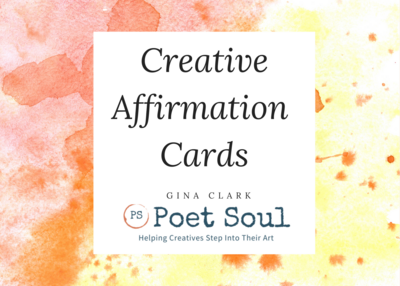 Creative Affirmation Cards (4)