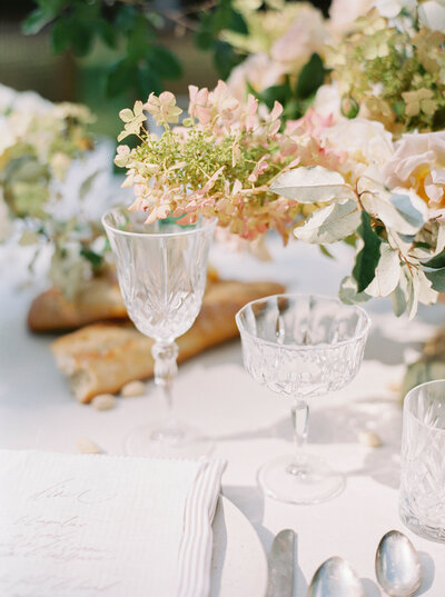 Sunstone Villa Wedding Inspiration