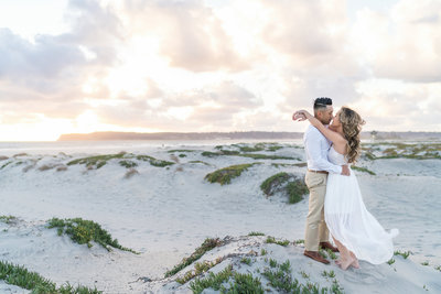 Chiharu and Rendell-Engagement-0012