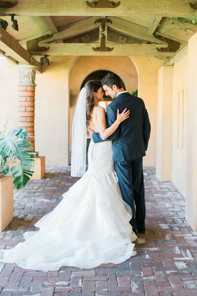 Your Jubilee Arizona wedding planner Royal Palms Scottsdale