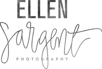 EllenSargent_Logo_Stacked_BlackInk