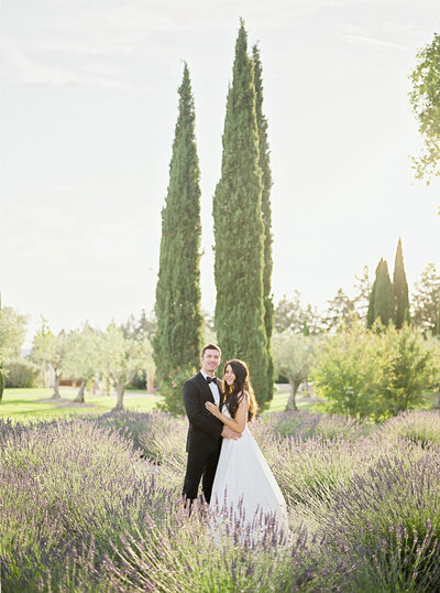 PROVENCE WEDDING AT CLOS SAINT-ESTEVE