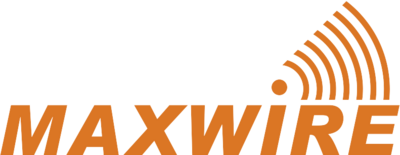 Maxwire Logo no background