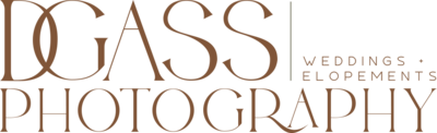 DGASS Photography Logo-Rust-Main