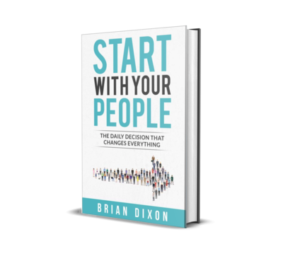 StartWithYourPeopleBook