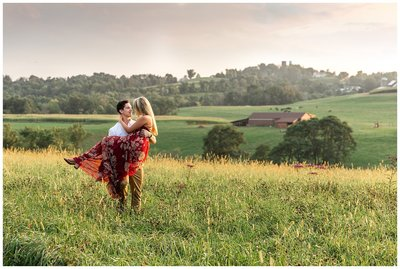 Ohio-Sunset-Country-Engagement-Photos_2384