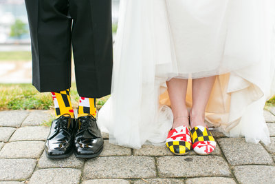 Wedding Photography in Baltimore