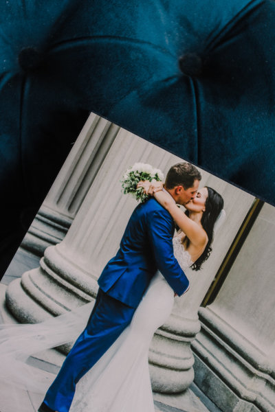 Wedding Albums & Prints