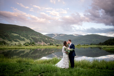 Camp Hale Vail Adventure Wedding64