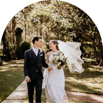 Toowoomba Wedding Photographer Gabbinbar