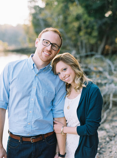 James Ivan and Emily Layne | Wedding photographers based in Indianapolis, Indiana