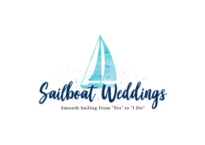 Sailboat Weddings Logo