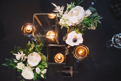 Virginia Wedding Planner, Sara Brown