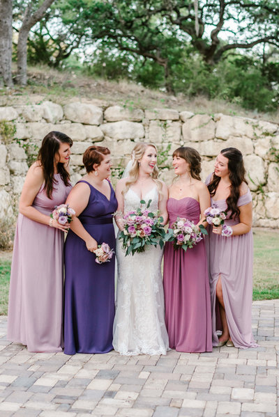 Joslyn Holtfort Photography Wedding Venue Austin 162