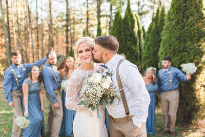 Cayla & Josh _ Beckley WV Wedding Photographer -524