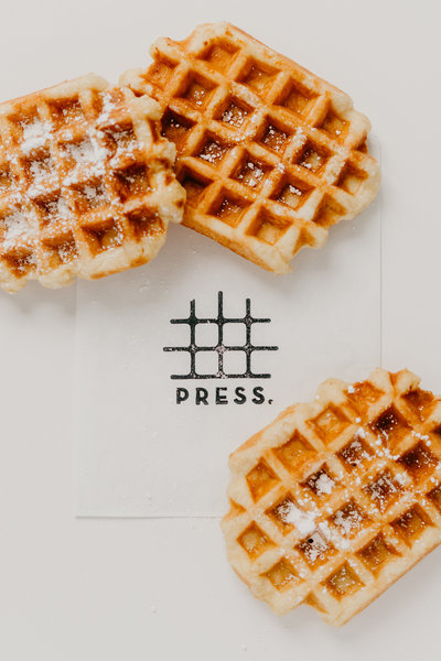 press waffles milwaukee wisconsin