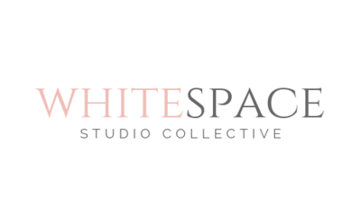 Copy of white space