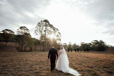 Images-by-Kevin-australian-botanic-garden-wedding-ceremony-5