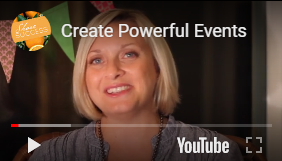 Create Powerful Events