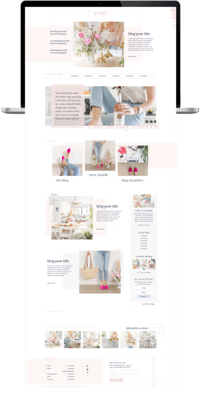 Rosé_Showit-Blog-Template-1