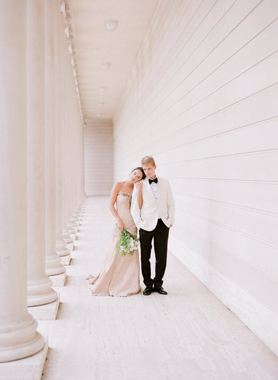 San Francisco Wedding Photographer Jessie Barksdale