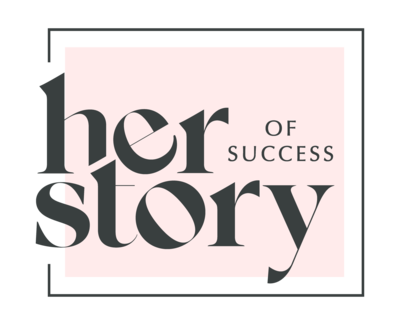 Her Story of Success Logo
