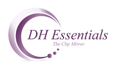 The Clip Mirror - A Dental Hygienist's Best Friend