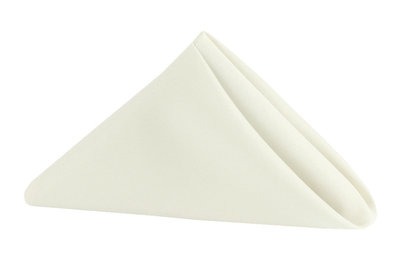 Polyester-Napkin-Light-Ivory-Off-White