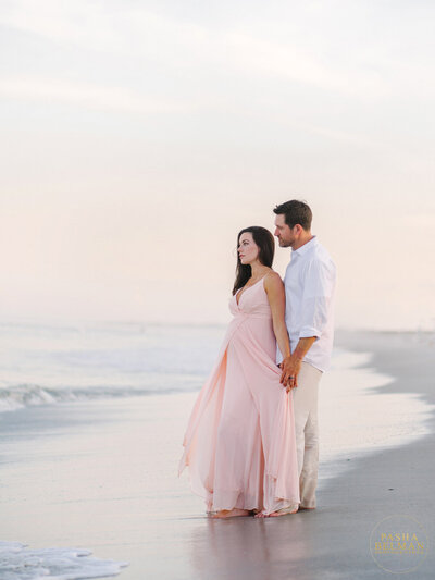 Myrtle Beach Maternity Photos-21