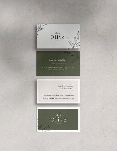 Olive-BusinessCardDesign-Template-02