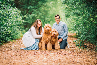 Katherine and Matt and Teddy and Rosie-17
