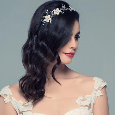 Bridal Wedding Hair Ideas