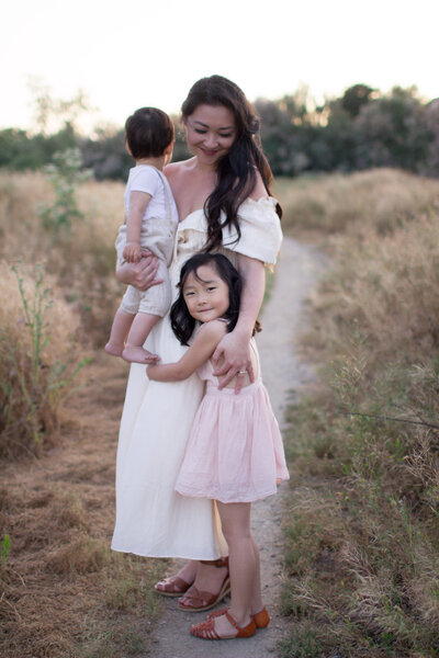Tiffany Chi Photographer Maternity Family Newborn